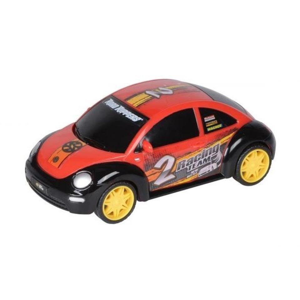 Obrázek 2 produktu Mobilní servisní jednotky červené s VW Beetle