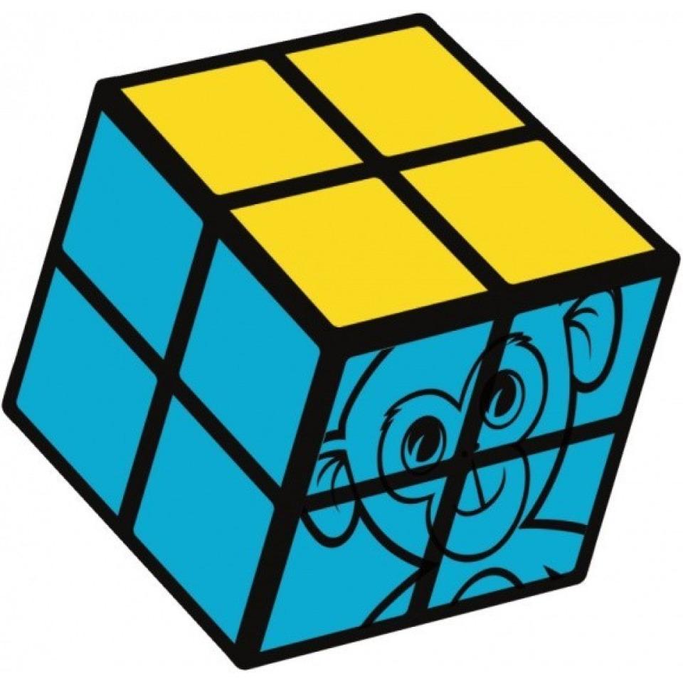 Obrázek 1 produktu Rubikova kostka 2x2 Junior