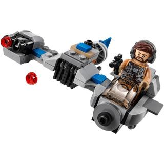 Obrázek 4 produktu LEGO Star Wars 75195 Snežný spídr™ a kráčející kolos Prvního řádu™
