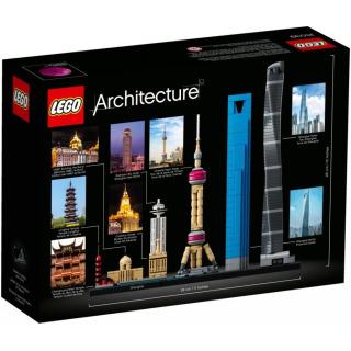 Obrázek 2 produktu LEGO Architecture 21039 Šanghaj