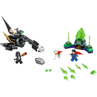 Obrázek 3 produktu LEGO Super Heroes 76096 Superman™ a Krypto™ se spojili