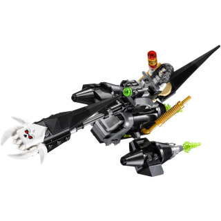 Obrázek 5 produktu LEGO Super Heroes 76096 Superman™ a Krypto™ se spojili