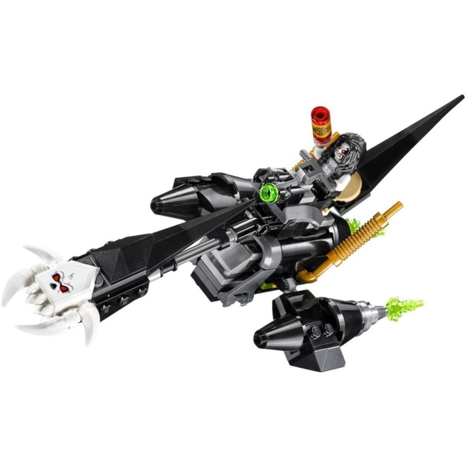 Obrázek 4 produktu LEGO Super Heroes 76096 Superman™ a Krypto™ se spojili