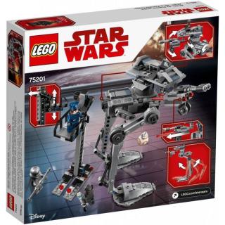 Obrázek 2 produktu LEGO Star Wars 75201 AT-ST™ Prvního řádu