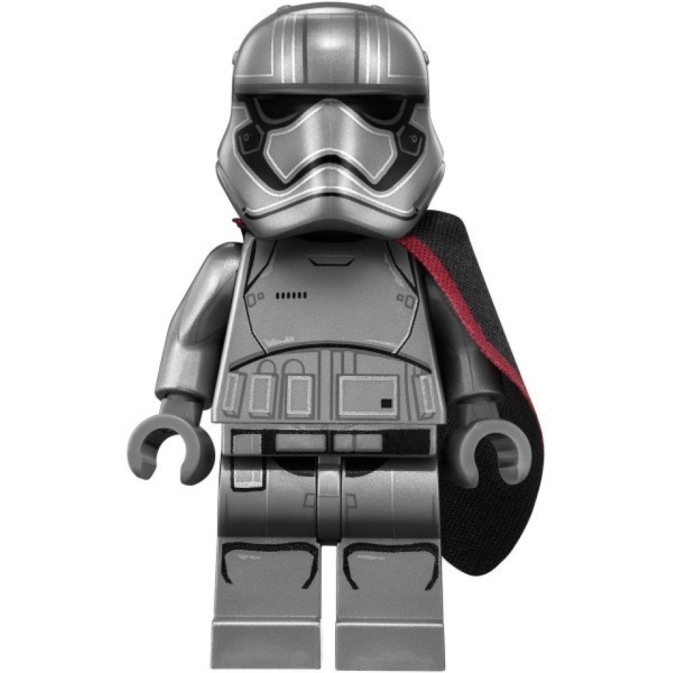 Obrázek 3 produktu LEGO Star Wars 75201 AT-ST™ Prvního řádu
