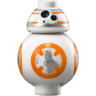 Obrázek 5 produktu LEGO Star Wars 75201 AT-ST™ Prvního řádu
