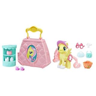 Obrázek 2 produktu MLP My Little Pony Hrací set Kabelka Fluttershy