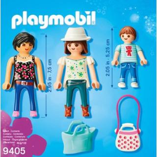Obrázek 3 produktu Playmobil 9405 Nákupy s přítelkyní