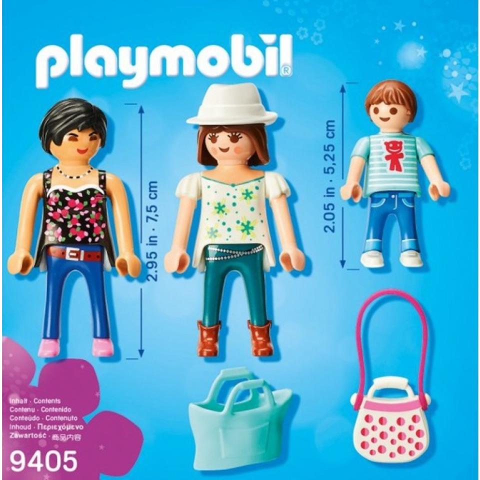 Obrázek 2 produktu Playmobil 9405 Nákupy s přítelkyní