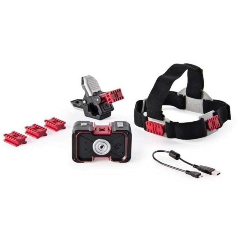Obrázek 1 produktu Spy Gear Akční videokamera