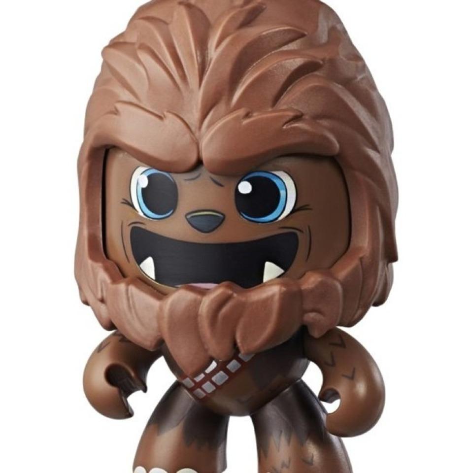 Obrázek 1 produktu Star Wars Mighty Muggs Chewbacca, Hasbro E2172