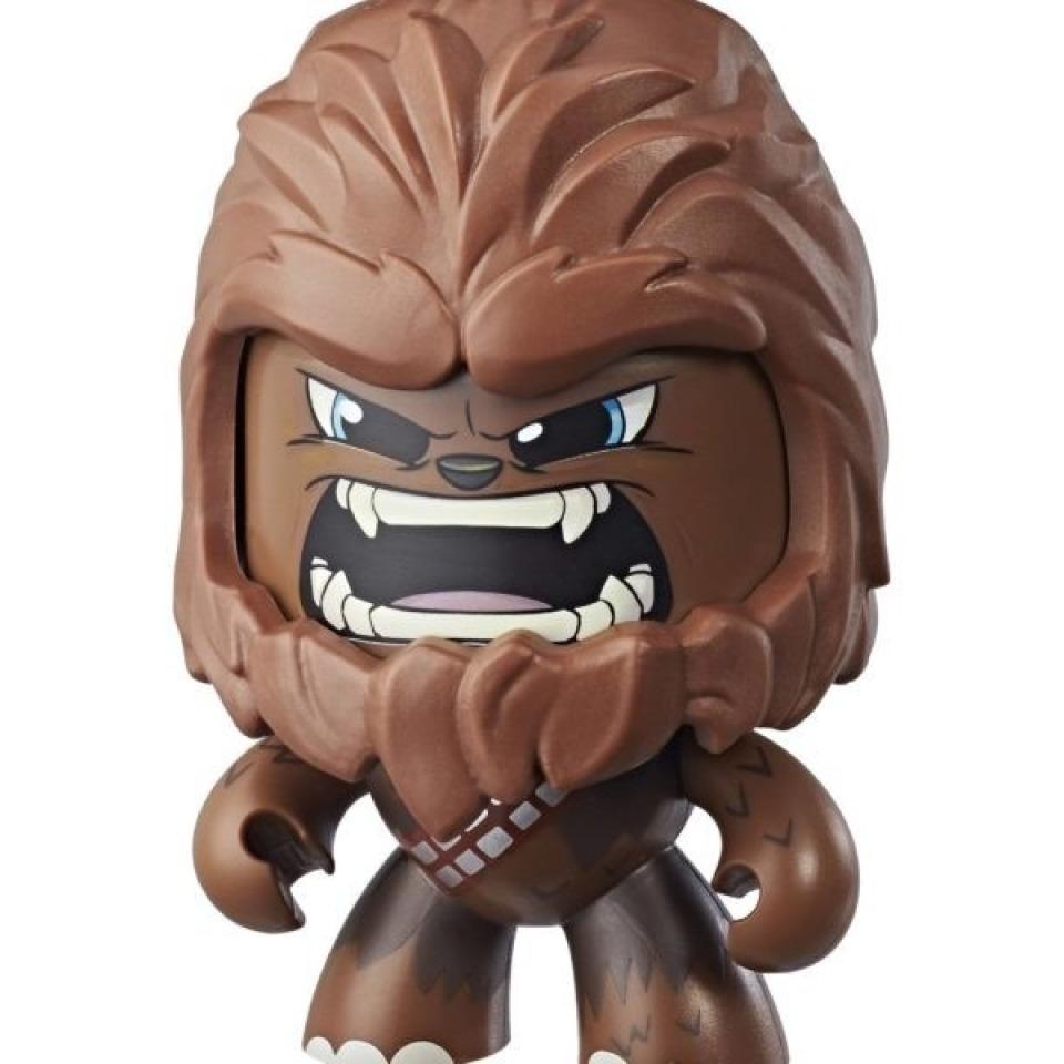 Obrázek 2 produktu Star Wars Mighty Muggs Chewbacca, Hasbro E2172