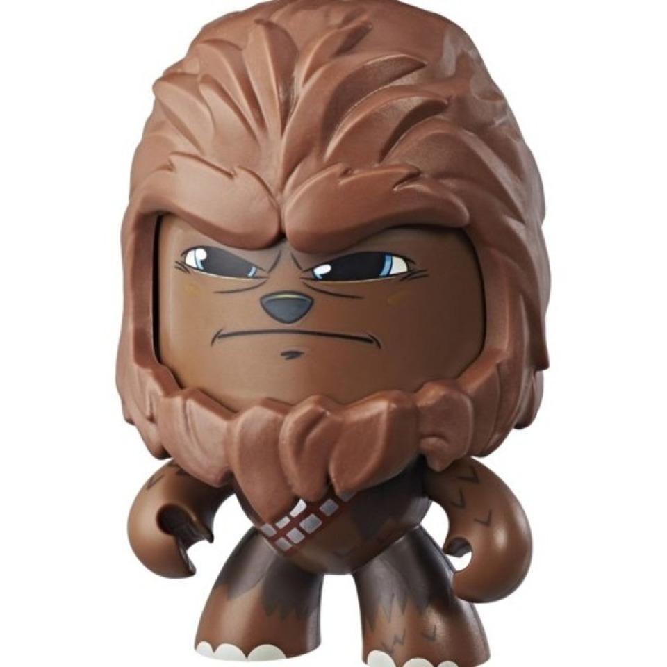Obrázek 3 produktu Star Wars Mighty Muggs Chewbacca, Hasbro E2172