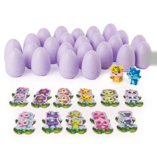 Obrázek 2 produktu Hatchimals 3D Pexeso s exkluzivní figurkou