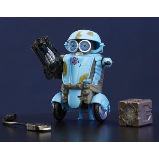 Obrázek 2 produktu Transformers: Poslední rytíř Interaktivní figurka Autobot Sqweeks ,Hasbro C3481