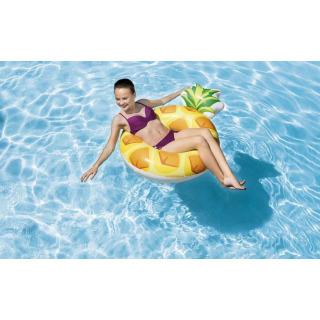 Obrázek 3 produktu Intex 56266 Nafukovací kruh ananas 1,17m x 0,86m