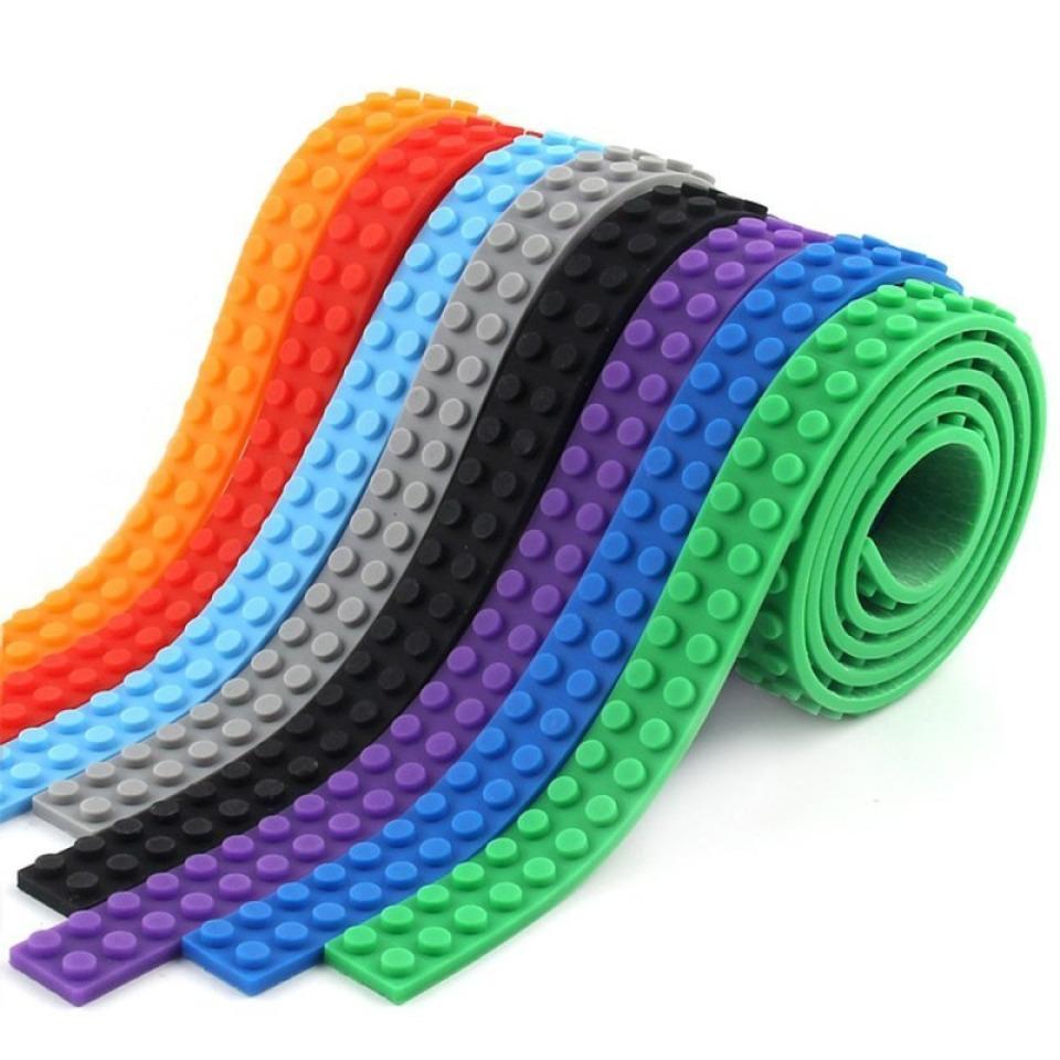 Obrázek 3 produktu Lepící páska kostičky černá