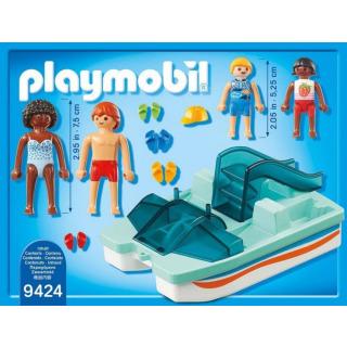 Obrázek 4 produktu Playmobil 9424 Šlapadlo