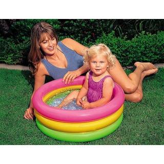 Obrázek 2 produktu Intex 57107 Bazének dětský