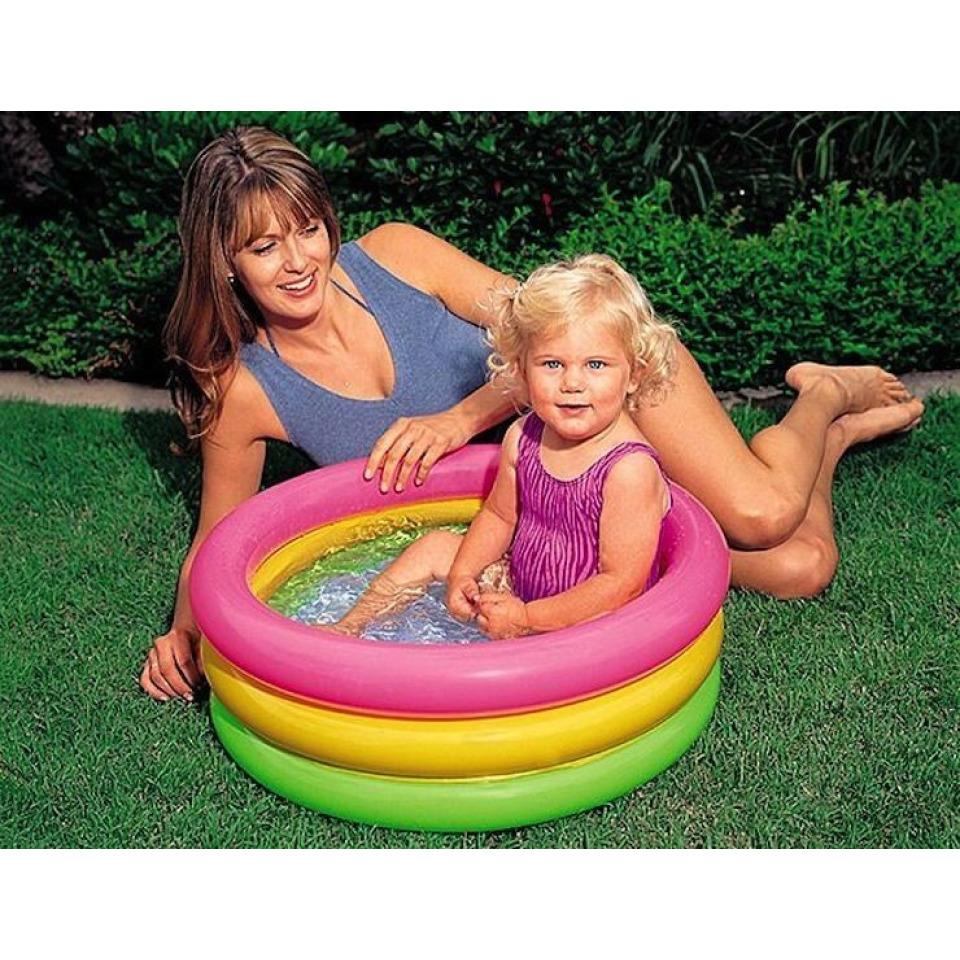 Obrázek 1 produktu Intex 57107 Bazének dětský