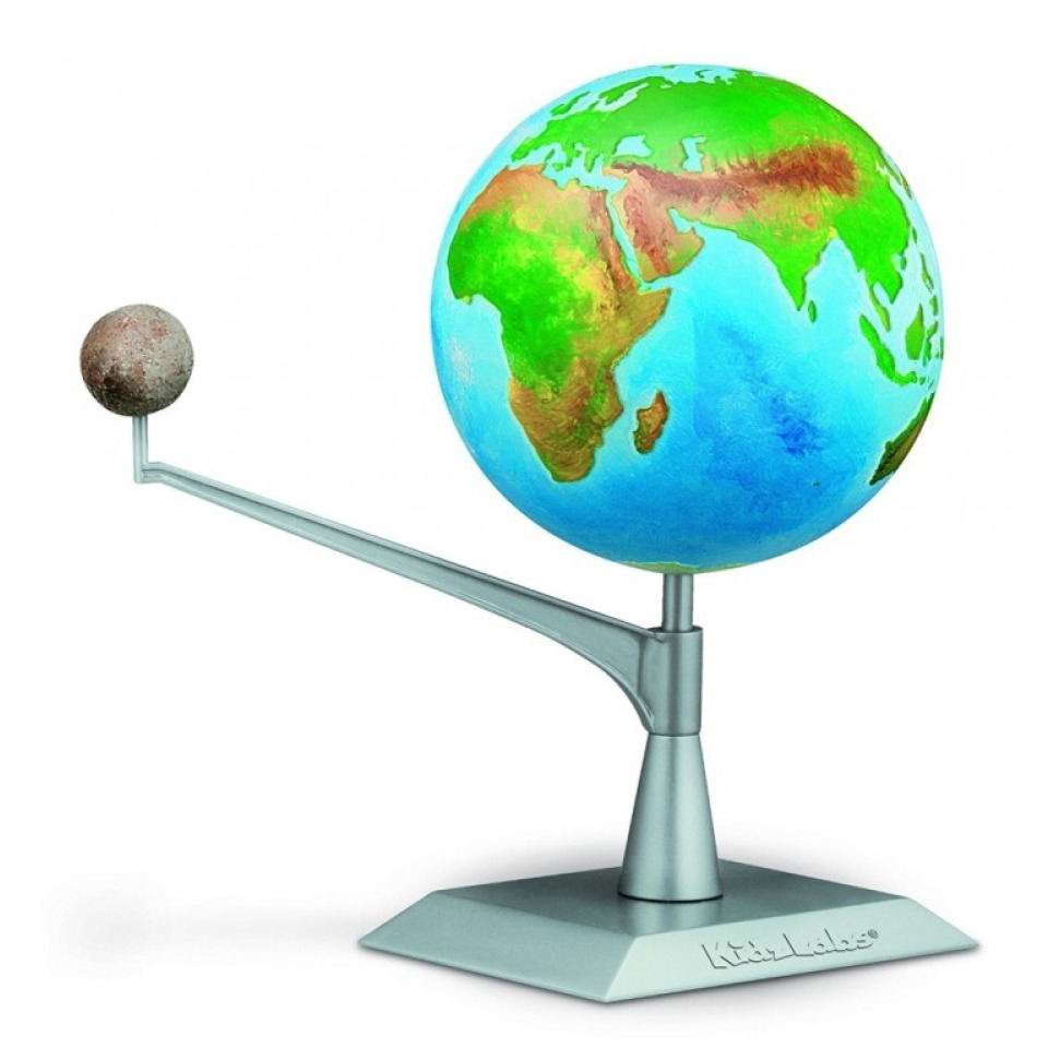 Obrázek 2 produktu KidzLabs Země a měsíc model