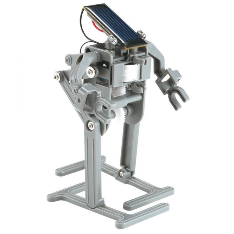 Obrázek 1 produktu KidzLabs Solární robot