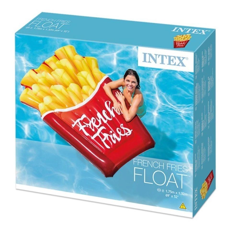 Obrázek 2 produktu Intex 58775 Nafukovací matrace hranolky
