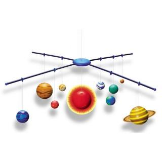 Obrázek 3 produktu Vyrob si sluneční soustavu