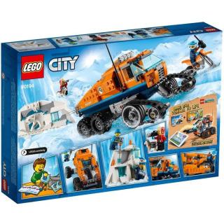 Obrázek 4 produktu LEGO City 60194 Průzkumné polární vozidlo