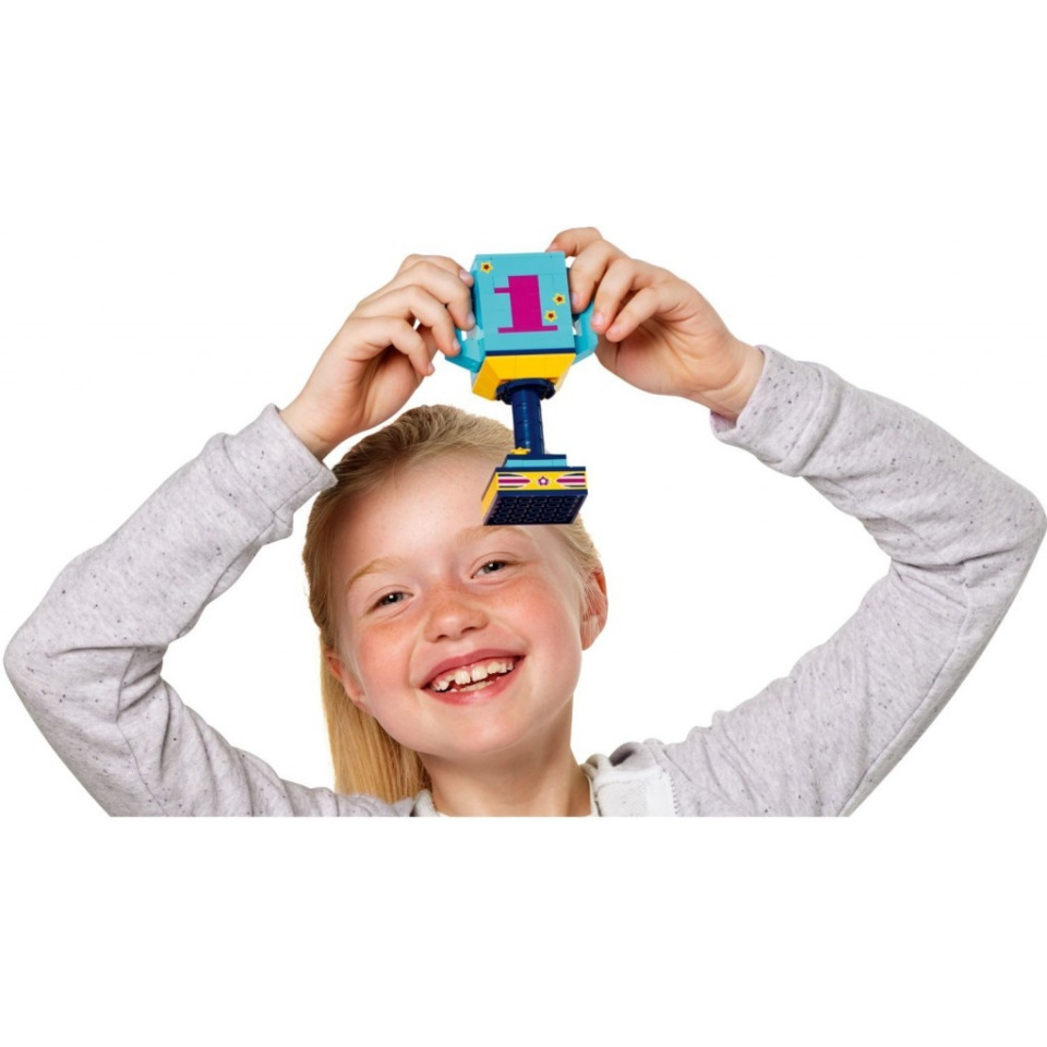 Obrázek 4 produktu LEGO Friends 41346 Krabice přátelství