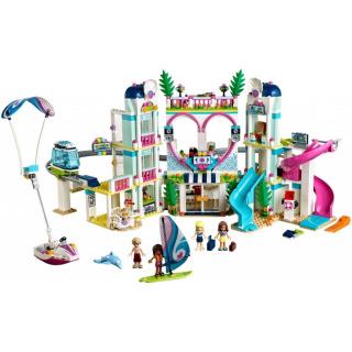 Obrázek 2 produktu LEGO Friends 41347 Resort v městečku Heartlake