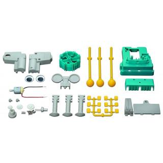 Obrázek 3 produktu KidzLabs Robotický bubeník
