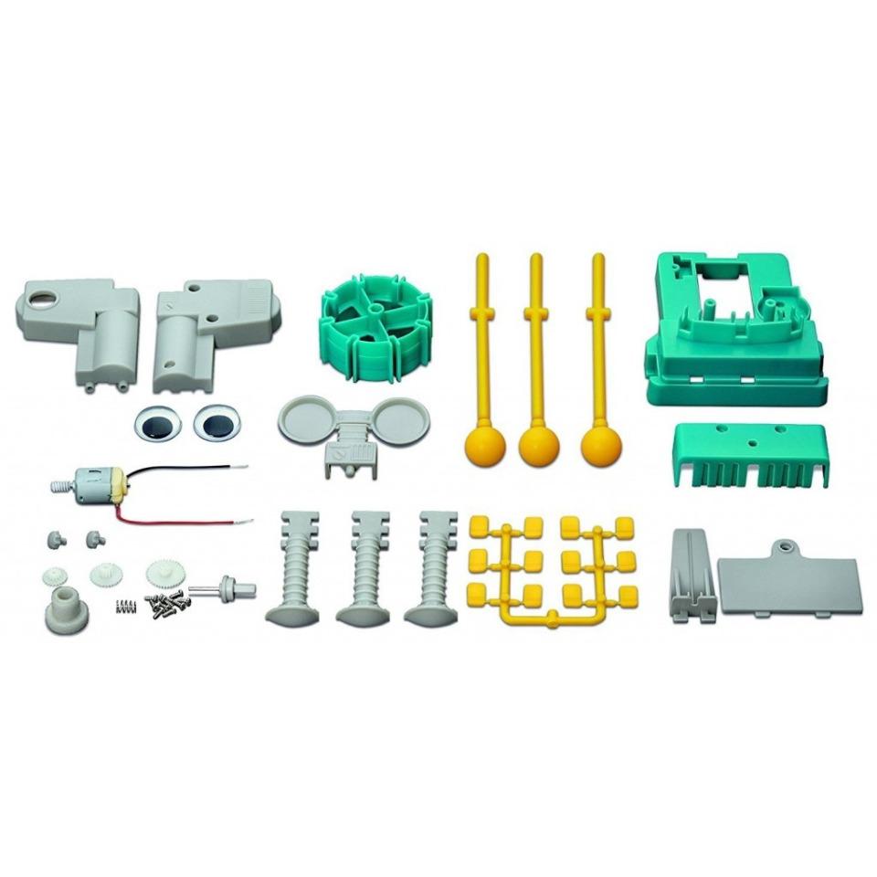 Obrázek 2 produktu KidzLabs Robotický bubeník