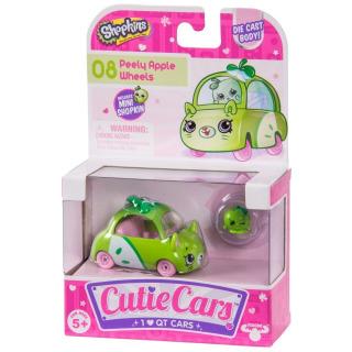Obrázek 2 produktu Shopkins Cutie cars Jablíčko