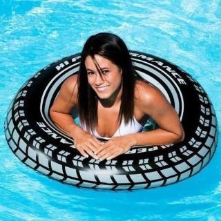 Obrázek 2 produktu Intex 59252 Kruh plovací Pneumatika 91 cm