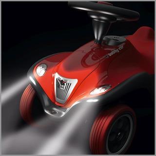 Obrázek 3 produktu Odstrkovadlo auto BIG BOBBY CAR NEXT