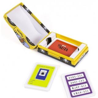 Obrázek 2 produktu Albi Hra do auta - Značky