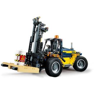 Obrázek 3 produktu LEGO TECHNIC 42079 Výkonný vysokozdvižný vozík
