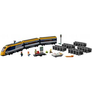 Obrázek 3 produktu LEGO CITY 60197 Osobní vlak