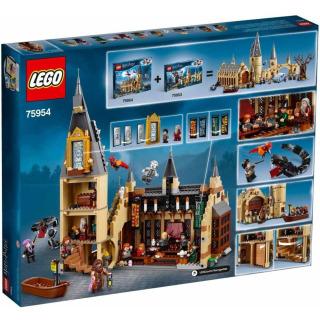 Obrázek 5 produktu LEGO Harry Potter™ 75954 Bradavická Velká síň