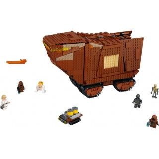 Obrázek 3 produktu LEGO Star Wars 75220 Sandcrawler™