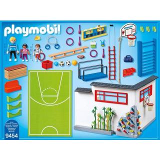 Obrázek 2 produktu Playmobil 9454 Tělocvična