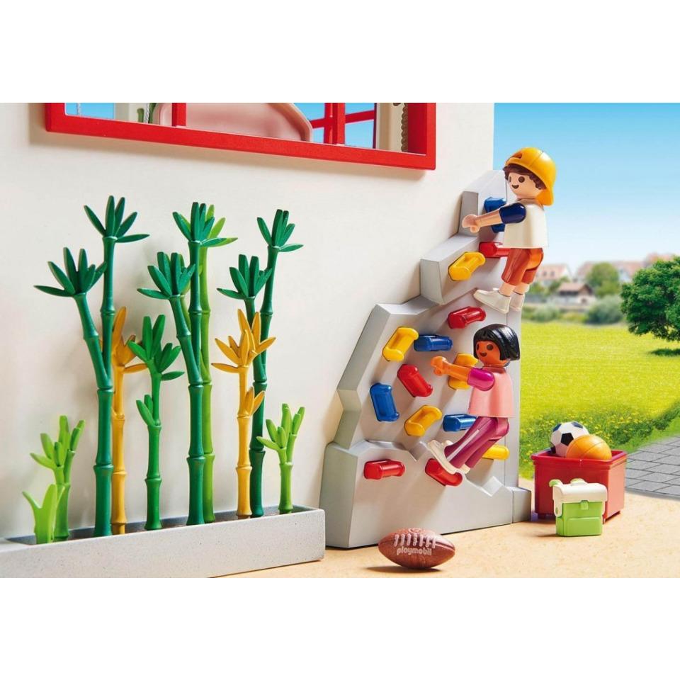 Obrázek 3 produktu Playmobil 9454 Tělocvična