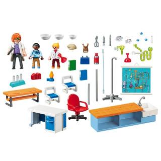 Obrázek 4 produktu Playmobil 9456 Učebna chemie