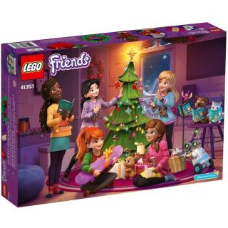 Obrázek 2 produktu LEGO Friends 41353 Adventní kalendář
