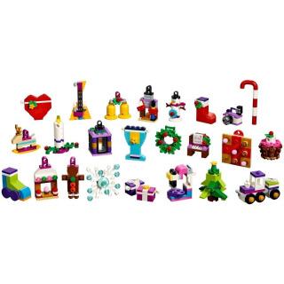 Obrázek 3 produktu LEGO Friends 41353 Adventní kalendář