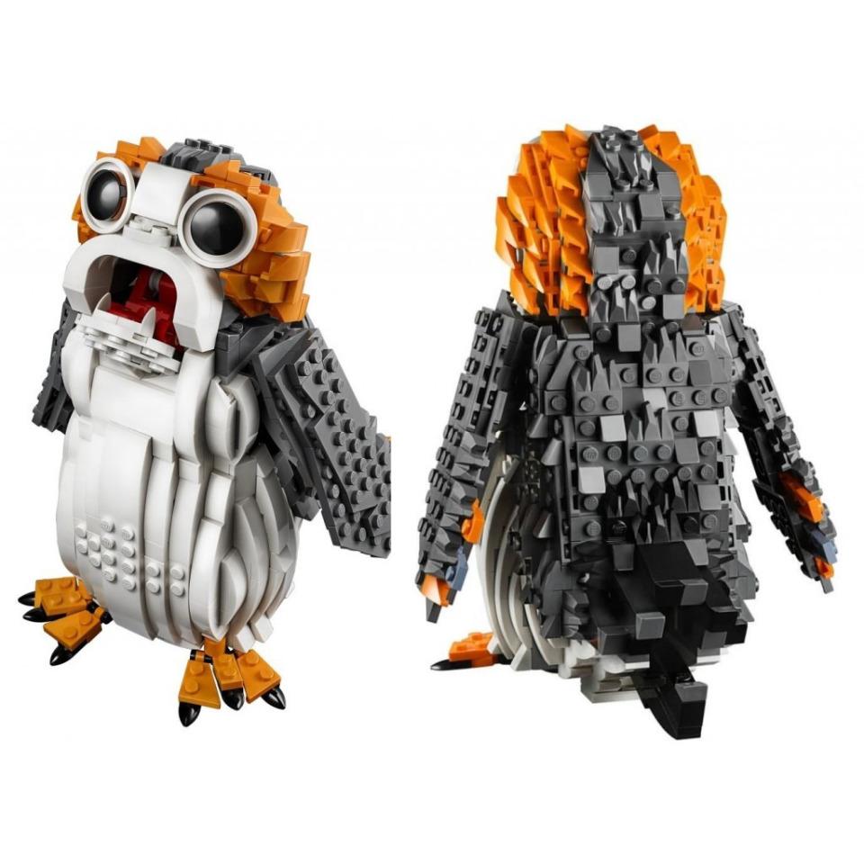 Obrázek 3 produktu LEGO Star Wars 75230 Porg™
