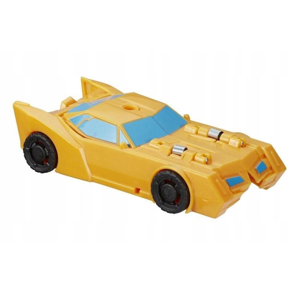 Obrázek 1 produktu Transformers RiD Transformace v 1 kroku Bumblebee, Hasbro C0646