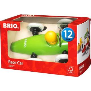 Obrázek 2 produktu BRIO 30077 Závodní auto zelené