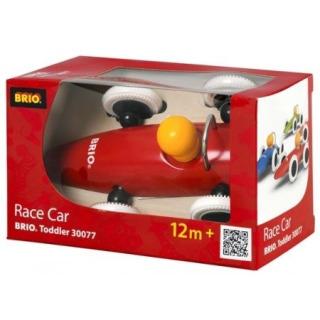 Obrázek 2 produktu BRIO 30077 Závodní auto červené